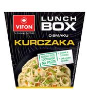 LUNCH BOX KURCZAK 85G VIFON