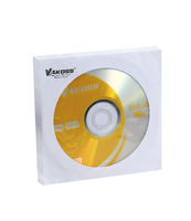 PŁYTA DVD+R KOPERTA VAKOSS DVR+47S116