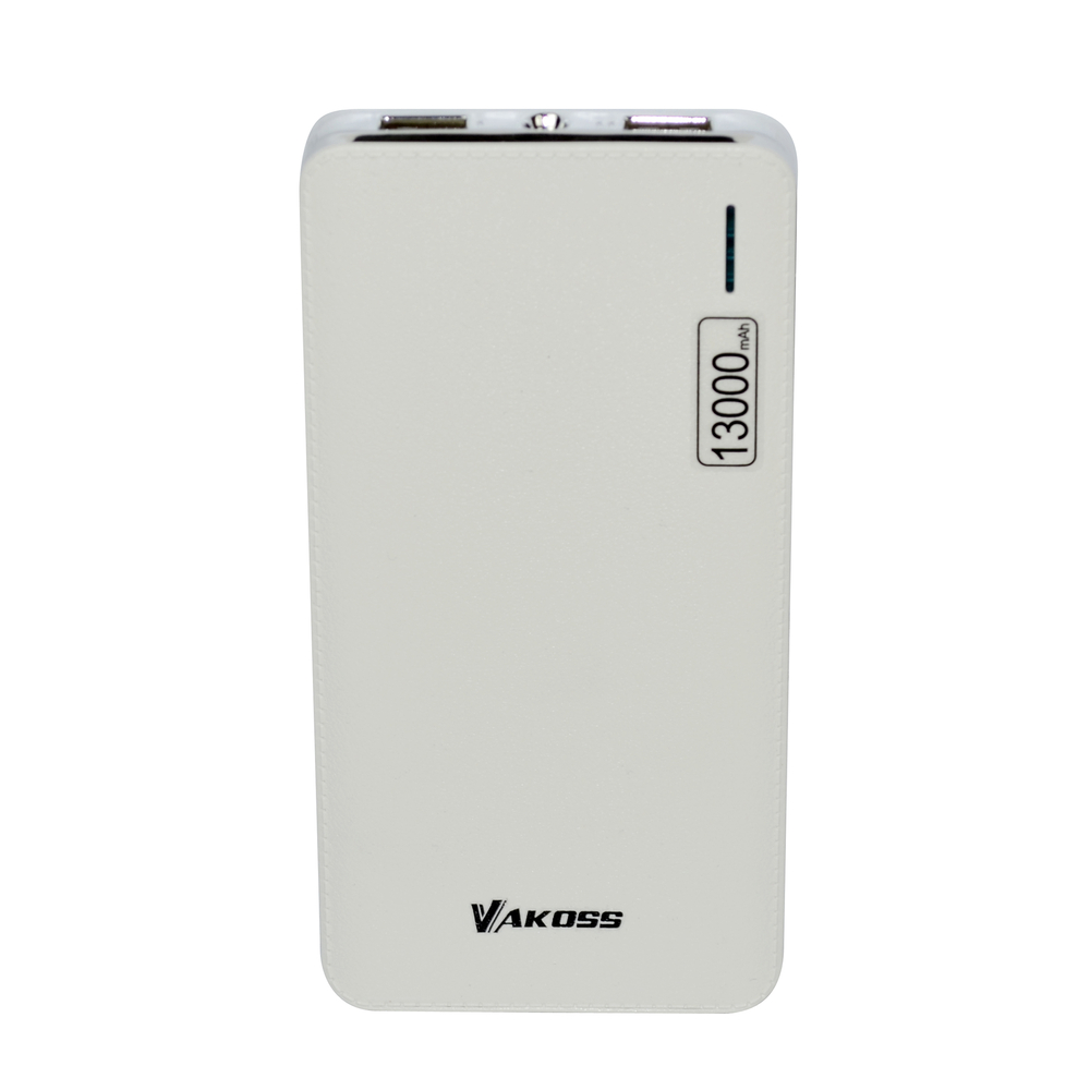 POWERBANK VAKOSS TP-2594WS