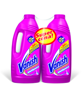 VANISH REGULAR 2L+REGULAR 2L SUPER ZESTAW