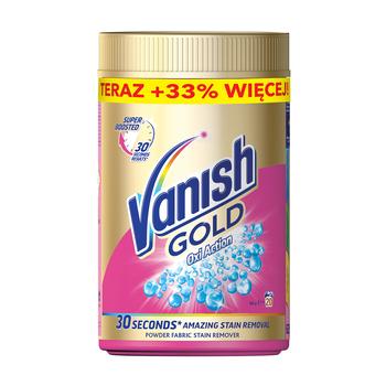 VANISH GOLD PINK PROSZEK 625G