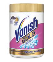 VANISH GOLD WHITE PŁYN 940 ML