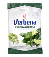 VERBENA ZIELONA HERBATA 60 G