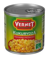 KUKURYDZA VERNET 340 G