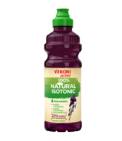 VERONI ACTIVE NATURAL ISOTONIC ARONIA&CYTRYNA 0,7L