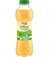 VERONI ACTIVE NATURAL TEA 100% Z MELISĄ 555ML