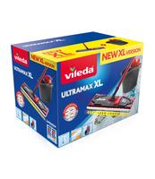 ZESTAW MOP Z WIADREM VILEDA ULTRAMAX BOX XL