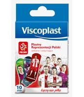 VISCOPLAST PLASTRY REPREZENTACJI POLSKI