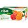 VITAX FRUITS&VEGE MARCHEW&MALINA&IMBIR 20 TOREBEK