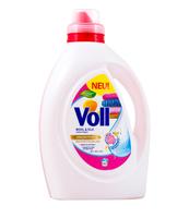 VOLL ŻEL DO PRANIA WOLL&SILK 2L 40 PRAŃ