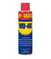 PREPARAT WIELOFUNKCYJNY WD-40 200 ML +25% GRATIS