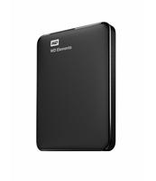 DYSK ZEWNĘTRZNY WD ELEMENTS PORTABLE 2.5'' 2TB USB 3.0 BLACK