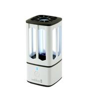 LAMPA STERYLIZUJĄCA UV-C Z OZONOWANIEM WEBBER XD-08