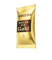 WOSEBA KAWA MIELONA PALONA MOCCA FIX GOLD 100G