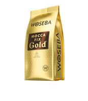 WOSEBA KAWA PALONA MIELONA MOCCA FIX GOLD 250G