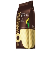 WOSEBA KAWA PALONA ZIARNISTA CAFE BRASIL 500G