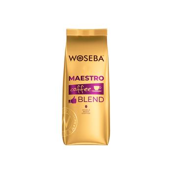 WOSEBA KAWA PALONA ZIARNISTA MAESTRO 500G