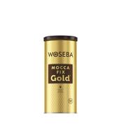 WOSEBA KAWA PALONA ZIARNISTA MOCCA FIX GOLD 500G PUSZKA
