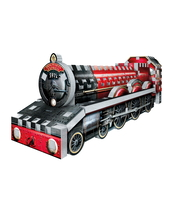 WREBBIT PUZZLE 3D HARRY POTTER HOGWARTS EXPRESS