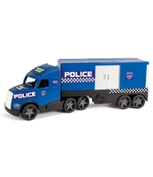 MAGIC TRUCK EMERGENCY POLICJA