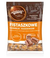 WAWEL KARMELKI FISTASZKOWE 1KG