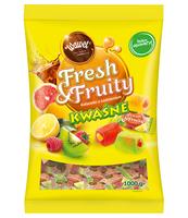 WAWEL GALARETKI FRESH & FRUITY KWAŚNE 1KG