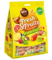 WAWEL GALARETKI FRESH & FRUITY KWAŚNE 280G