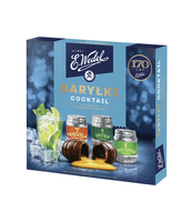 E. WEDEL BARYŁKI COCKTAIL 200G