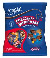 E.WEDEL MIESZANKA WEDLOWSKA CLASSIC 3KG