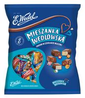 E.WEDEL MIESZANKA WEDLOWSKA MLECZNA 3KG