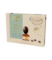 E.WEDEL PRALINA COFFEE BOX 100G