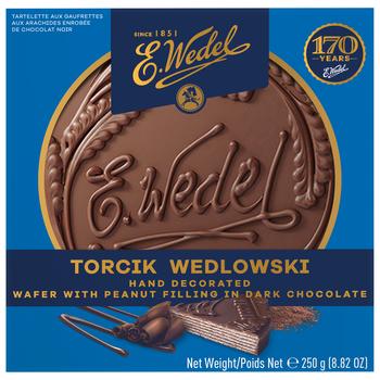 E. WEDEL TORCIK WEDLOWSKI 250G