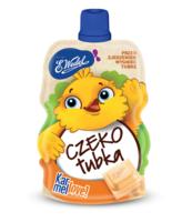 WEDEL CZEKOTUBKA KARMELOWA 50G