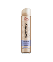LAKIER DO WŁOSÓW WELLAFLEX 2ND DAY VOLUME EXTRA STRONG HOLD, 250ML
