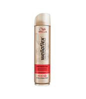 LAKIER DO WŁOSÓW WELLAFLEX HEAT PROTECTION 250ML