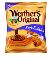 WERTHER'S ORIGINAL SOFT ECLAIRS 70G