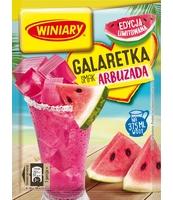 WINIARY GALARETKA ARBUZADA 47G