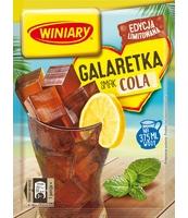 WINIARY GALARETKA COLA 47G