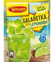 WINIARY GALARETKA LEMONIADA 47G