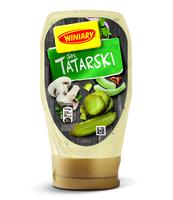 WINIARY SOS TATARSKI 300ML