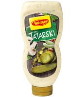 WINIARY SOS TATARSKI 350ML