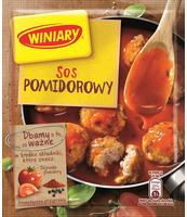 WINIARY SOS POMIDOROWY 33G
