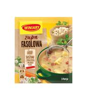WINIARY ZUPA FASOLOWA 63G