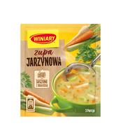 WINIARY ZUPA JARZYNOWA 48G