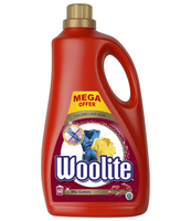 WOOLITE PŁYN DO PRANIA COLOUR 3,6L (60 PRAŃ)