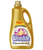 WOOLITE PŁYN DO PRANIA PRO CARE 3,6L ( 60 PRAŃ)