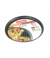 FORMA DO PIZZY PERFOROWANA 32 CM
