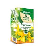 ZIELNIK POLSKI DZIURAWIEC 20TB/30G