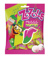 ZOZOLE MUSS PAINTER GREEN 75G