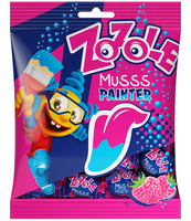 ZOZOLE MUSSS PAINTER BLUE75G